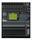YAMAHA Digital 96 kHz mixer, up to 40 channels of simultaneous mixing