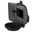 VOCAS MB-210 Mattebox clip-on kit with M72 ring and filter frame