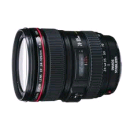 CANON LENS EF 24-105MM F 4L IS USM