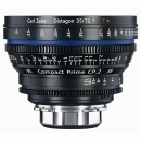 ZEISS CP.2 2.1/35 T* - metric PL