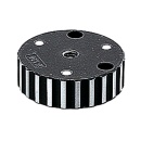 MANFROTTO 120DF Gängadapter 3/8 Hona - 1/4 Hona