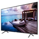 "Samsung Hotel TV, 75"", UHD, Tizen, Analog/DVB-T2/C/S2 tuner, Smart-TV"