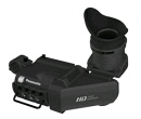 PANASONIC COLOR VIEWFINDER FOR AG-HPX600E UPGRADE MODEL