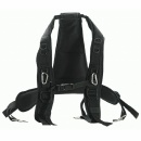 PORTABRACE Medium-duty harness with comfortable padded straps