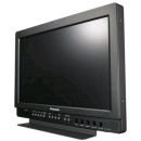 """PANASONIC 17"""" HD LCD MONITOR 16:9"""