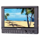 "SWIT 7"" super high brightness 4K SDI & HDMI V-lock monitor"