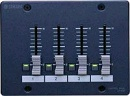 YAMAHA Passive Control Panel fir DME24N/64N: GPI based wall-mount cont