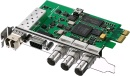 BLACKMAGIC DeckLink Optical Fiber