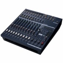 YAMAHA 14-input stereo powered mixer 2x500W, 4ohm
