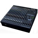 YAMAHA 16-input stereo powered mixer 2x500W, 4 ohm