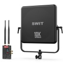 SWIT FLOW10K,  10000feet(>3000m)  new generation professional Wireless