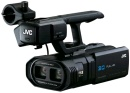 JVC Full HD camcorder, 3D