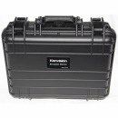 "KONVISION Hard case for 17"" monitors"