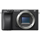 SONY A6400 E-mount APS-C camera (body only)