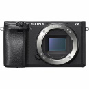 SONY A6300 E-mount APS-C camera (body only)