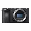SONY A6500 E-mount APS-C camera (body only)