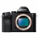 SONY A7 Full frame DSLR camera (body only)