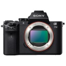 SONY A7 II Full frame DSLR camera (body only)