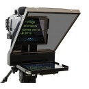 "MIRROR IMAGE ""TABLET"" TELEPROMPTER"