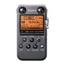SONY Linear PCM Recorder (UK plug AC adaptor included)
