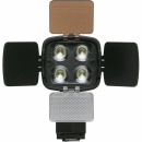 SWIT 4-LED On Camera Light.