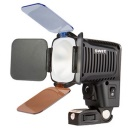 SWIT Chip Array LED On-camera Light D-tap