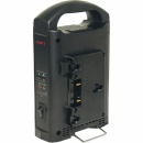SWIT SC-302A 2-ch Gold Mount Battery Charger