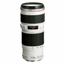 CANON LENS EF 70-200MM 4L IS USM