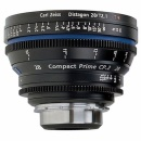 ZEISS CP.2  2.1/28 T* - metric PL