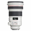 CANON LENS EF 200MM F2.0L IS USM