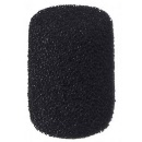 SONY 12x wind screen for ECM-88B - black urethane