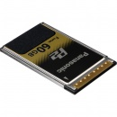 PANASONIC P2 CARD F-SERIES 60 GB, AVC-ULTRA COMPATIBLE,