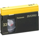 PANASONIC DVCPRO TAPE 33MIN - MEDIUM