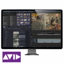 AVID Media Composer Videoredigering