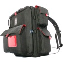 PORTABRACE Backpack Camera Case - Black