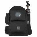 PORTABRACE BK-AGCX350 Backpack, Compact HD Cameras, Black