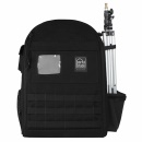PORTABRACE Lightweight, rigid-frame video camera backpacks.