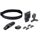 SONY Action Cam Universal Head Mount Kit