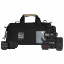 PORTABRACE Dual-Zipper Camera Bag for Canon 5D Mark IV and Accessories