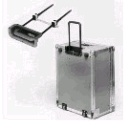 JVC Flightcase for DT-V9L