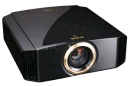 JVC 2D and 3D D-ILA projector with 4k upscaling