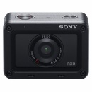 SONY1.0-type sensor ultra-compact camera with waterproof and shockproo