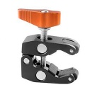"""E-IMAGE MINI SUPER CLAMP WITH 1/4"""" & 3/8"""" SCREW"""