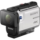 SONY 4K Action Cam with BOSS and Remote Kit