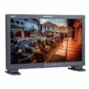 "SWIT 17.3"" Professional  production monitor, 12-bit processing, V-lock"