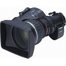 "CANON KJ16ex7.7 IRSE HD 2/3"" TV OPTIK"