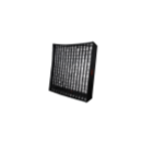 SWIT Diffuser with egg crate for S-2630