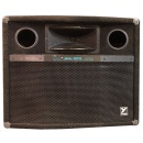 YORKVILLE Dual 10 inch PA speaker