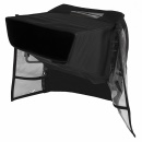 PORTABRACE Custom-fit rain & dust cover for Panasonic AK-HVF100 monito