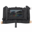 PORTABRACE Custom-fit rain & dust cover for Atomos Samurai Blade